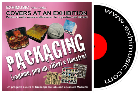 Mostra PACKAGING - exhimusic