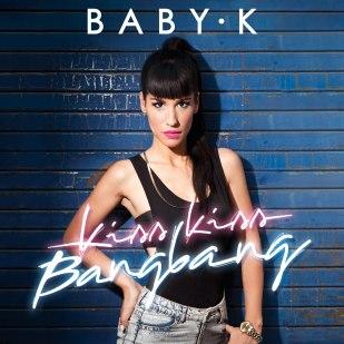 BABY K_Cover Kiss Kiss Bang Bang_B