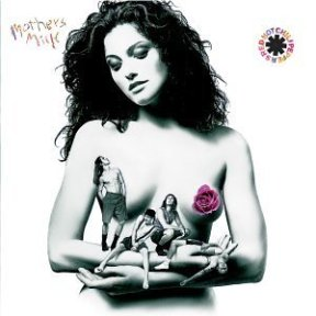 Red Hot Chili Peppers - Mothers Milk