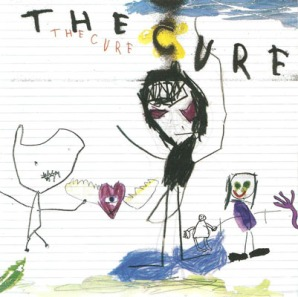 Cure-TheCure-Front