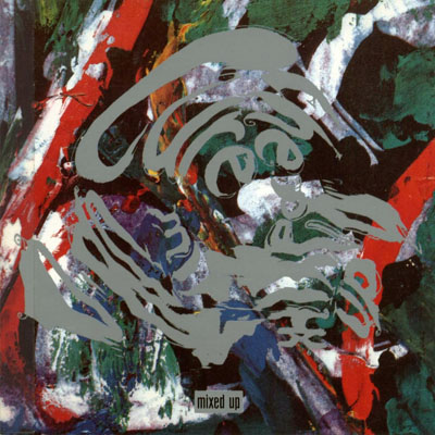 The Cure - Mixed Up (1990)