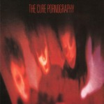 The Cure - Pornography - Front