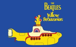 YELLOW SUBMARINE 1920x1200