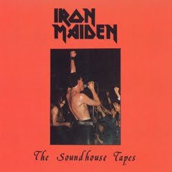 1979 - The Soundhouse Tapes EP