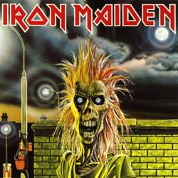 1980 - Iron Maiden Album