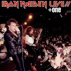 1980 - Live One Live EP