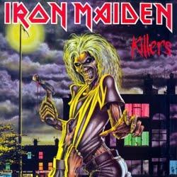 1981 - Killers Album