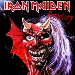 1981 - Purgatory Single