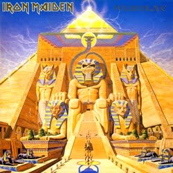 1984 - Powerslave Album