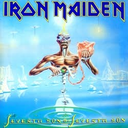 1988 - Seventh Son Of A Seventh Son Album