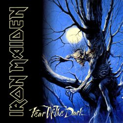 1992 - Fear Of The Dark Album