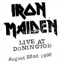 1993 - Live At Donington Live Album