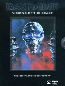 2003 - Visions Of The Beast DVD