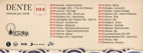 dente_tour
