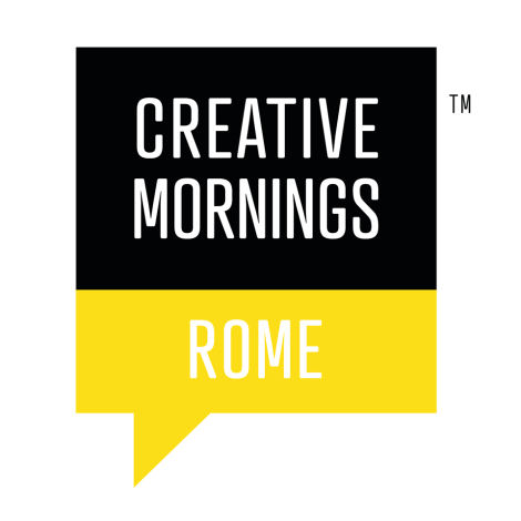 CREATIVE MORNINGS LOGO